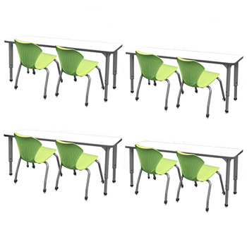 38322-cr-classroom-set-8-chrome-frame-stack-chairs-18-4-apex-double-dry-erase-desks-60-x-20