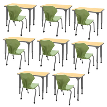 38320-classroom-set-8-apex-single-student-desks-8-stack-chairs