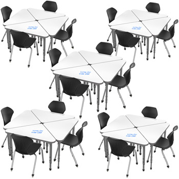 classroom-set-20-triangle-apex-dry-erase-desks-chairs-by-marco-group