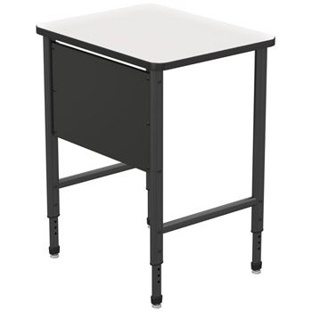 41-2420-apex-series-single-student-stand-up-desk-20-d-x-36-w-with-dry-erase-top