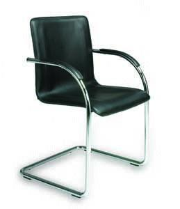 b9530-4-9530-series-vinyl-side-chair-chrome-frame