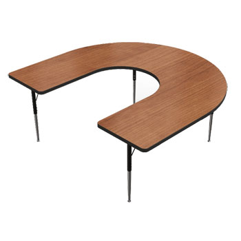 90527-w-activity-table-horseshoe-66-w-x-60-d