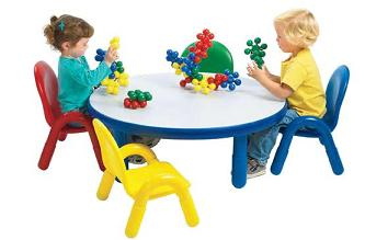 ab74912-baseline-toddler-table-chair-set-36-round