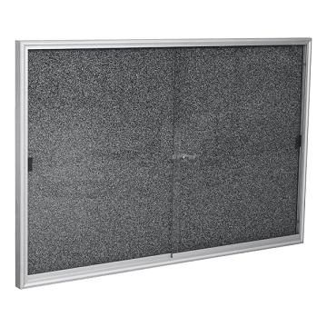 94sag-indoor-enclosed-bulletin-board-w-sliding-glass-doors-72-w-x-48-h