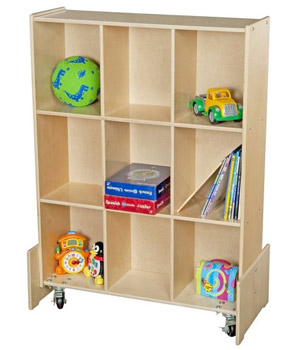 contender-series-roll-write-mobile-storage-bookcase-by-wood-designs