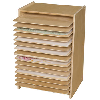 contender-series-mobile-paper-drying-stroage-rack-by-wood-designs