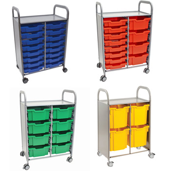 callero-silver-double-cart-w-trays-by-gratnells