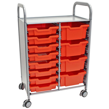 callero-double-cart-w-8-shallow-trays-4-deep-trays