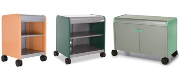 cascade-two-shelf-mobile-storage