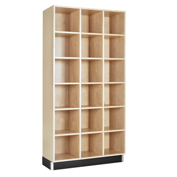 cc-3615-72m-wood-storage-cubbies-3-sections-with-18-cubbies-72-h-maple