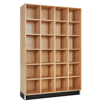 cc-4815-72-wood-storage-cubbies-4-sections-24-openings