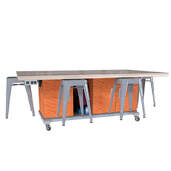 chameleon-maker-table-26-h-x-40-w-x-70-l