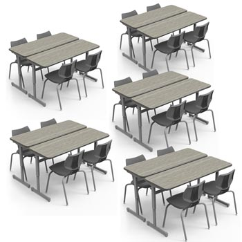 01661101184720-classroom-set-20-flavors-14-chairs-10-silhouette-double-desks