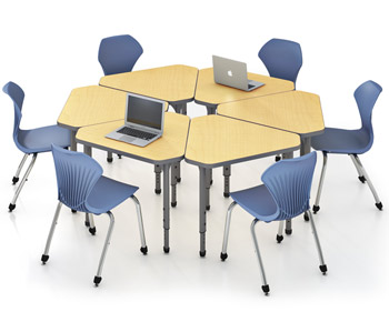 classroom-set-6-single-apex-gem-desks-chairs-by-marco-group