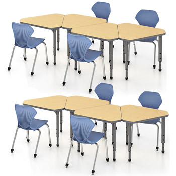 classroom-set-8-single-apex-gem-desks-chairs-by-marco-group