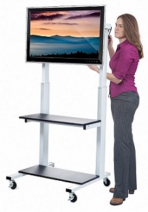 clcd-crank-adjustable-flat-panel-tv-cart