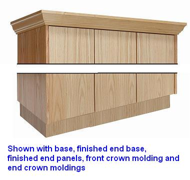 wcm45w-threewide-front-crown-molding-for-wood-club-locker-45-w