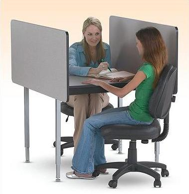 01085-conference-carrel-starter-adjustable-height