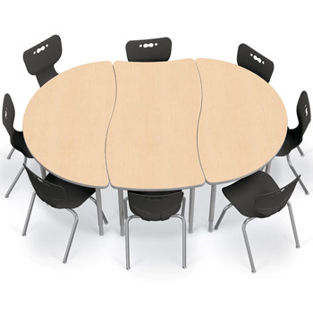 1633m111633n12533188-creator-table-hierarchy-chair-package-eight-18-chairs-three-tables