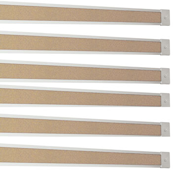 522m-6-each-12-sections-1-aluminum-map-rail-wtan-cork-insert
