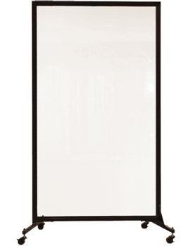 crd1-clear-acrylic-room-divider-1-panel-3-4-l
