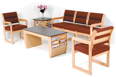 dakota-wave-seating-in-standard-vinyl-by-wooden-mallet