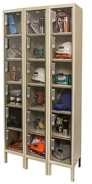 digitech-safety-view-plus-six-tier-3-wide-lockers-by-hallowell