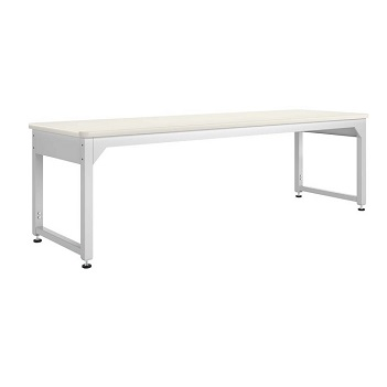 ams-9630p-fab-lab-workbench-w-laminate-top-30-x-96