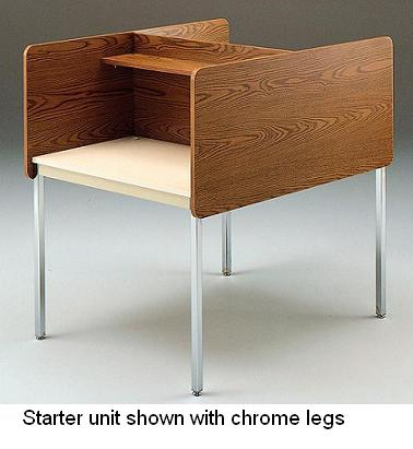 01286-double-modular-carrel-starter-adjustable-height