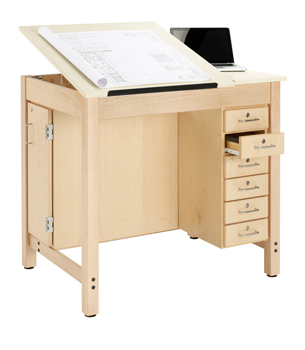 dt-63sa-split-top-drawing-table-w-drawers-board-storage