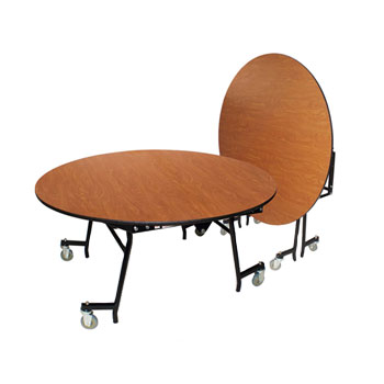 mobile-shape-easyfold-tables-round-frame-by-nps