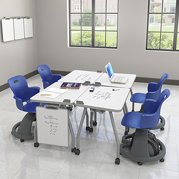 ech-1966-rmb-echo-series-dry-erase-rectangle-training-table-19-x-66