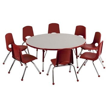 elr14124p8x14-xx-round-activity-table-chair-package-60-round-table-w-eight-14-chairs