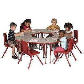 elr-14118-c-activity-table-w-chunky-legs-20-x-33-trapezoid