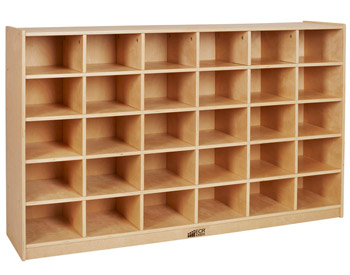 jumbo-30-cubbie-tray-birch-storage-unit-by-ecr4kids