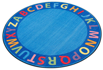 elr-fe909-71a-a-z-circle-time-seating-rug-12-round