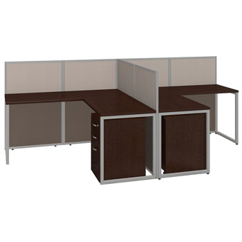 eod560smr-03k-easy-office-60w-two-person-l-shaped-desk-with-mobile-file-cabinets