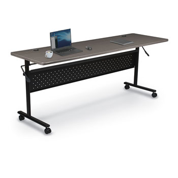 91185-economy-flipper-training-table-with-modesty-panel-72-x-24-low-line