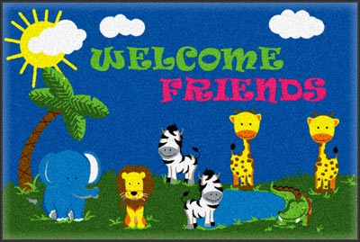 fcwfs2436-welcome-friends-sarafi-welcome-mat