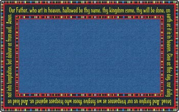 fe310-45a-the-lords-prayer-carpet-76-x-12
