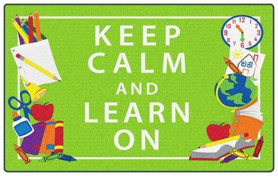 fe348-08a-keep-calm-and-learn-on-green-2-x-3