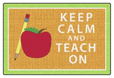 fe351-22a-keep-calm-and-teach-on-orangegreen-4-x-6