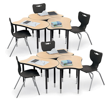 11x3rx-5-53318-5-fender-collaborative-desk-small-hierarchy-chair-package-18-chairs-desks-5-each