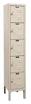 premium-five-tier-1-wide-lockers-by-hallowell