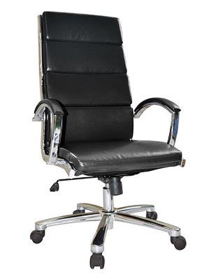 fl5380c-high-back-executive-faux-leather-chair