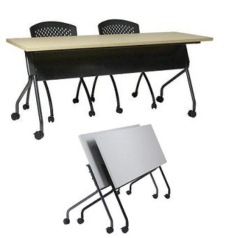 84225-flip-top-training-table-60-x-24