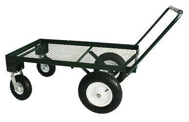 fw4824-4-wheel-steel-flat-wagon-750-pound-capacity