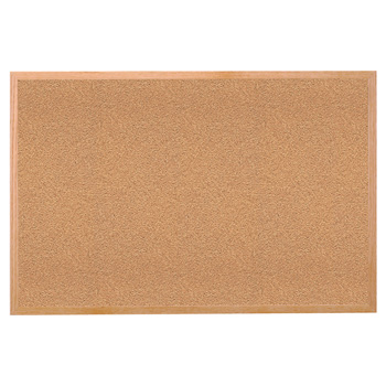1418-1-traditional-cork-bulletin-boards-w-wood-frame-by-ghent-1-12-x-2