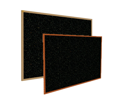 wtr34-recycled-rubber-bulletin-boards-w-wood-frame-3-x-4