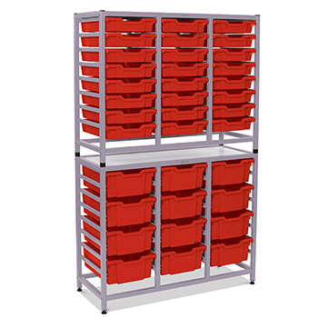 dynamis-combo-cart-w-24-shallow-12-deep-trays